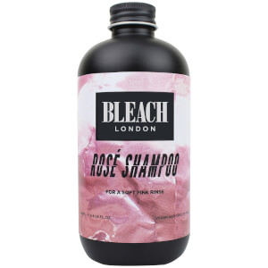 BLEACH LONDON Rose Shampoo 250ml
