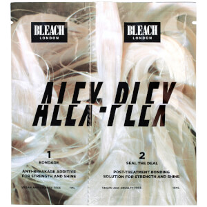 BLEACH LONDON Alex Plex 防斷髮修護 22ml