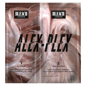 Duo de soins Alex Plex BLEACH LONDON 22 ml