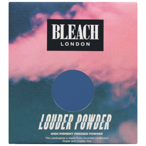 BLEACH LONDON Louder Powder Otb 4 Ma