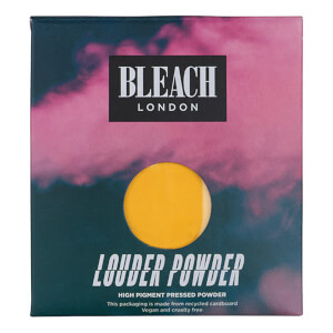 BLEACH LONDON Louder Powder Ph 3 Ma
