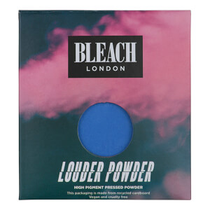 Sombra de ojos Louder Powder Bl de BLEACH LONDON