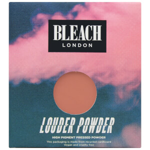 Sombra de ojos Louder Powder Ap 2 Me de BLEACH LONDON