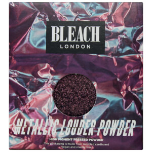 BLEACH LONDON Metallic Louder Powder Bv 5 Me