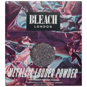 BLEACH LONDON Metallic Louder Powder Gp 4 Me