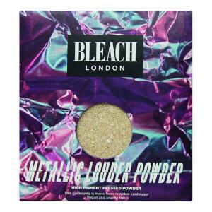BLEACH LONDON Metallic Louder Powder Gs 2 Me