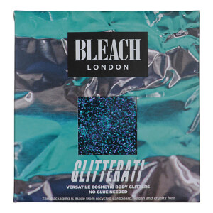 Paillettes Glitterati BLEACH LONDON – Washed Up Mermaid