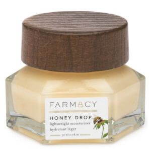 FARMACY Honey Drop Lightweight Moisturising Cream krem nawilżający