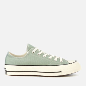 Converse Chuck Taylor All Star '70 Ox Trainers - Mica Green/Black/Egret