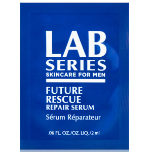 Lab Series Future Rescue Repair Serum 2ml (Free Gift)