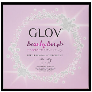 GLOV Beauty Bomb (Worth £22.90)