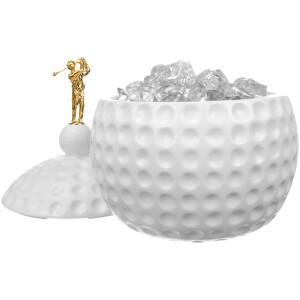 Mixology Golfball Eiseimer