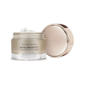 bareMinerals Skin Longevity Anti-Ageing Night Cream