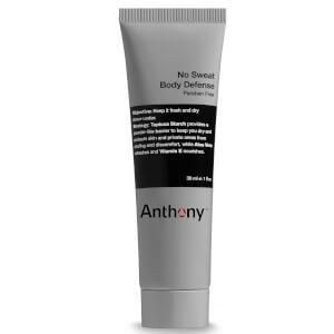 Anthony No Sweat Body Defense 30ml (Free Gift)