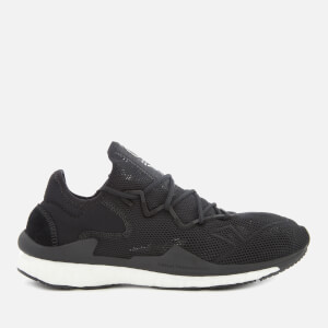 Y-3 Men's Adizero Runner Trainers - Black - Y3