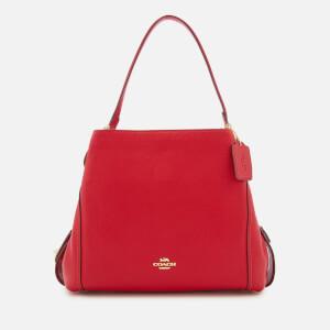 Coach Women's Leather Edie 31 Shoulder Bag - Jasper