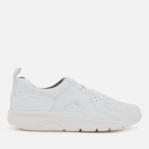 Camper Men's Runner Style Trainers - White Natural