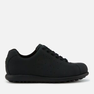 Camper Women's Pelotas Low Top Sneakers - Black