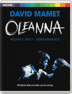 Oleanna - Limited Edition