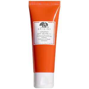 Origins GinZing SPF 35/PA+++ Hydrating Prettifying Finisher