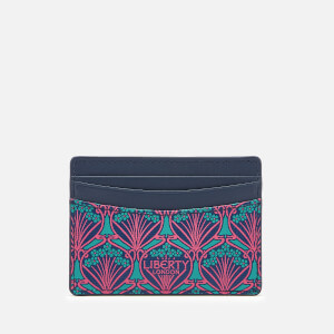 Liberty London Women's Iphis Card Holder - Navy