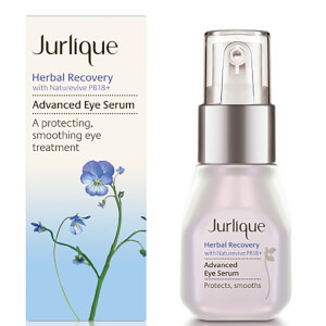Jurlique Herbal Recovery Advanced Serum 15ml (Free Gift) (Worth £10)
