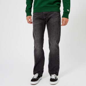 Levi's Men's 501 Original Fit Jeans - MLK Warp