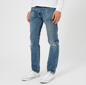 Levi's Men's 501 Skinny Jeans - Single Payer Warp