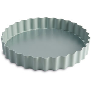 Jamie Oliver 25.4cm Non-Stick Loose Base Tart Tin
