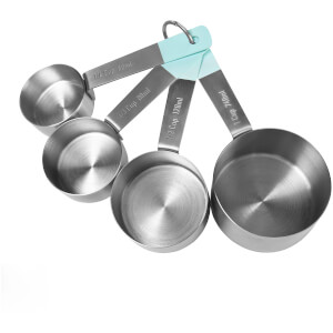 Jamie Oliver Measuring cups (Set of 4)