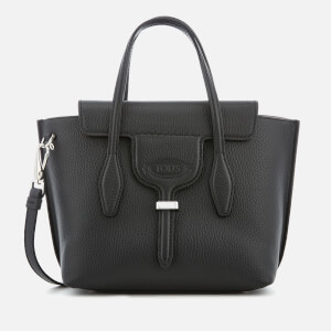 Tod's Women's Joy Tote Bag - Black