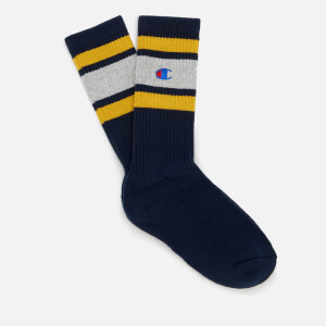 Champion Men's Sport Socks - Blue