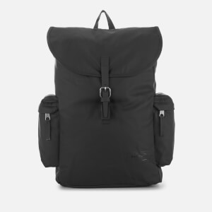 Eastpak Brim Austin Backpack - Brim Black