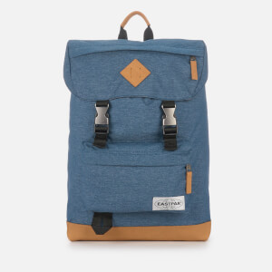 Eastpak Rowlo Backpack - Into Navy Yarn