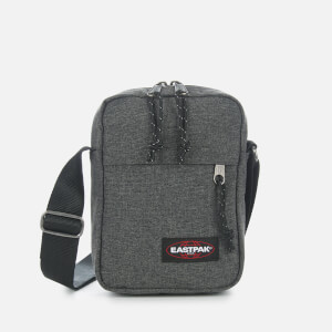 Eastpak The One Cross Body Bag - Black Denim
