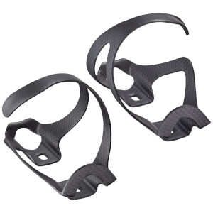 Supacaz Tron Side Entry Carbon Bottle Cage