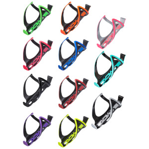Supacaz Fly Cage Bottle Cage