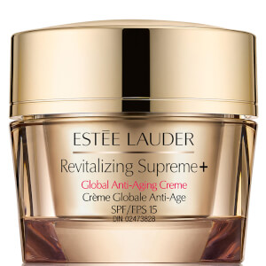 Estée Lauder Revitalizing Supreme+ Global Anti-Aging Cell Power Crème Broad Spectrum SPF15
