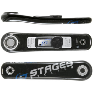 Stages L G3 Carbon BB30 Power Meter