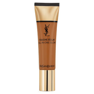 Yves Saint Laurent Touche Éclat All-In-One Glow Foundation 30 ml (verschiedene Farbtöne)