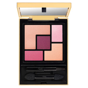 Yves Saint Laurent Couture Eye Palette - 09