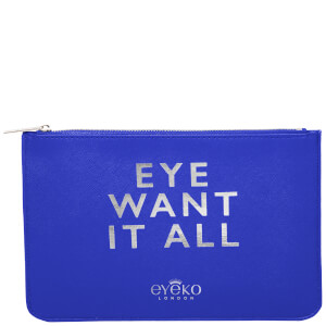 Eyeko Makeup Bag