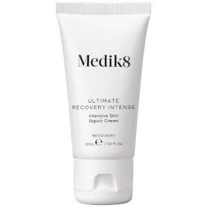 Medik8 Ultimate Recovery Intense Moisturiser 30ml