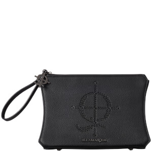 Illamasqua Limited Edition Reign of Rock Bag