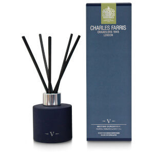 Charles Farris Signature British Expedition Reed Diffuser 100ml