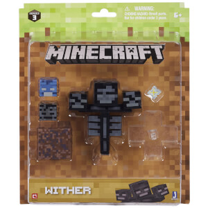 Minecraft Wither Survival Pack