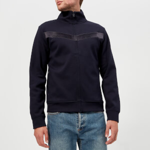 A.P.C. Men's Blouson Jessy Jacket - Dark Navy
