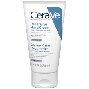 CeraVe Soothing and Repairing Hand Cream 50ml