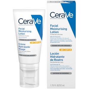 CeraVe Facial Moisturising Lotion SPF 25 52 ml