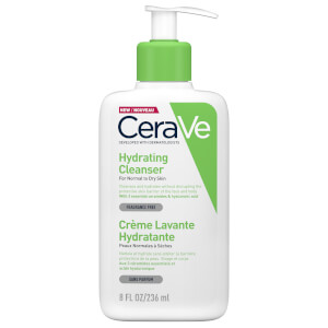 CeraVe Hydrating Cleanser 236 ml